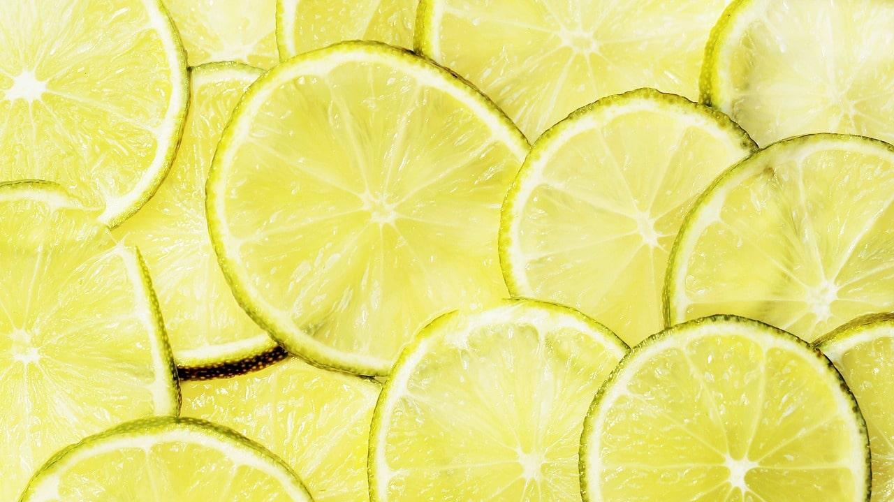 Limón como remedio quema grasa y auténtico acelera metabolismo