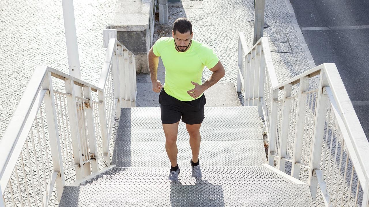 El ejercicio intenso es suficiente para perder peso