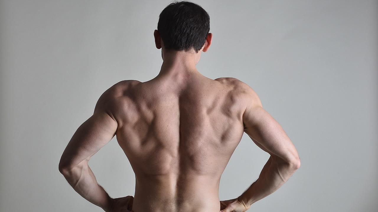 ¿Cuáles son los beneficios de entrenar desnudo?
