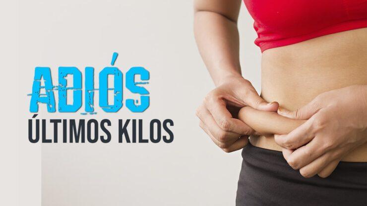 Eliminar los últimos kilos