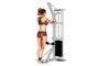 Extensiones de cadera en polea baja ¿Cómo hacer este ejercicio para glúteos?