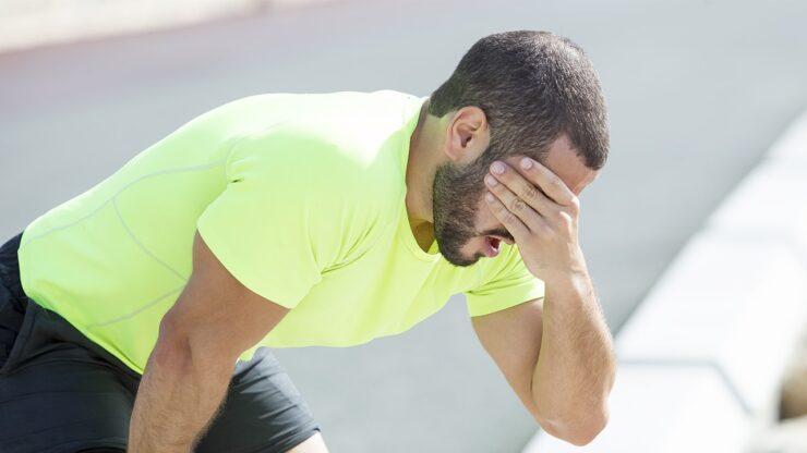 Fatiga muscular: Qué es, Causas y Prevención