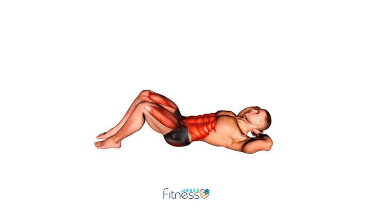 Abdominales cruzados ¿Qué es, qué músculos involucra y cómo hacerlo correctamente?